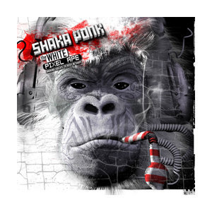 shaka-ponk-the-white-pixel-ape-smoking-isolate-to-keep-in-shape