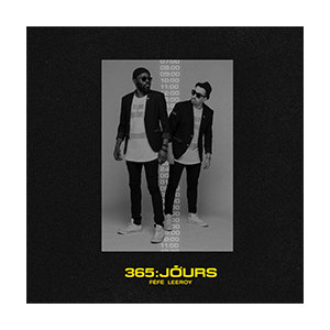 fefe-leeroy-365-jours-cd-album